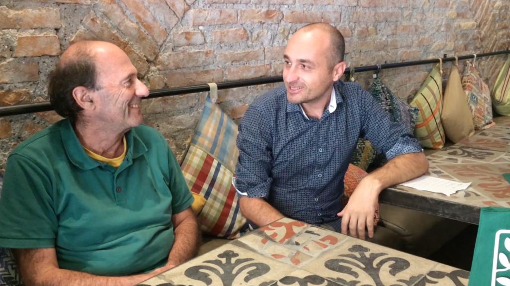 Nino Galloni in una intervista di Costantino Rover per Economia Spiegata Facile