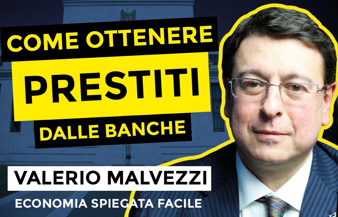 Valerio Malvezzi presenta win the bank