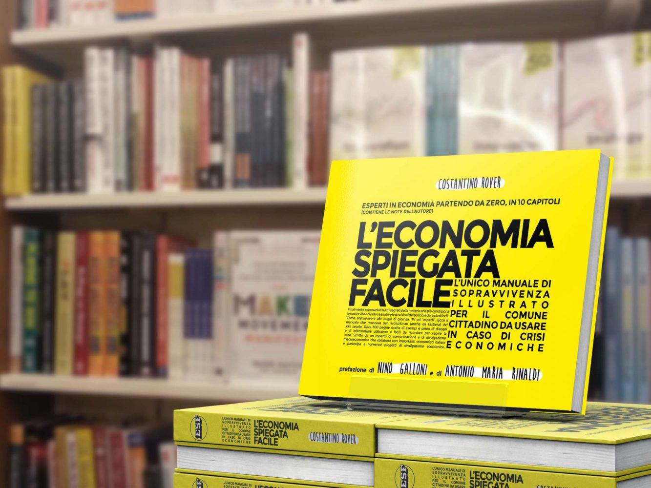 Il libro di Economia Spiegata Facile